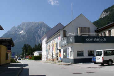 CCW Stainach
