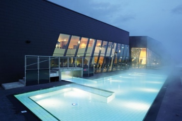 Quelle: Homepage Therme Aqualux