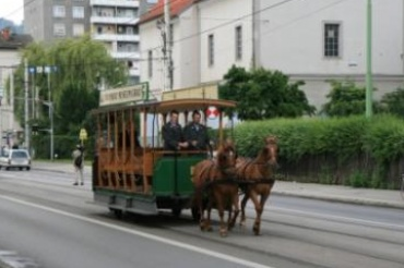 Quelle: www.tramway-museum-graz.at