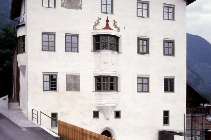 turmmuseum oetz. Black Bedroom Furniture Sets. Home Design Ideas